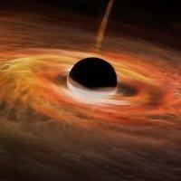 Video: Top 5 hố đen lớn nhất được NASA khám phá năm 2017
