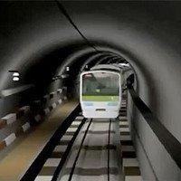 Video: Trải nghiệm 3D tuyến đường sắt xuyên lòng đất trung tâm Hà Nội