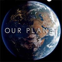 Video: Trọn bộ phim tài liệu Hành tinh của chúng ta - Our Planet