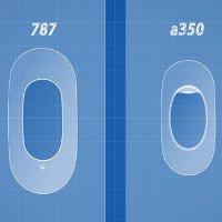 Video: Vật liệu giúp Boeing 787 có cửa sổ lớn hơn máy bay bình thường