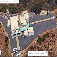 Video: Vật thể nghi là UFO đậu ở sân phòng thí nghiệm của NASA