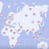 Video: Viễn cảnh nếu tất cả vệ tinh đột nhiên biến mất