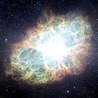 Video: Vụ nổ siêu tân tinh đưa vàng đến Trái Đất
