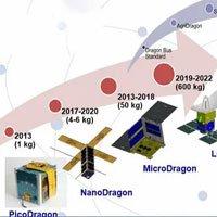 Việt Nam chuẩn bị chế tạo vệ tinh gần 600kg