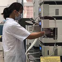 Việt Nam có phòng phân tích Dioxin/Furan đạt mức siêu vết