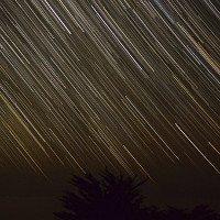 Việt Nam có thể quan sát mưa sao băng Orionids vào rạng sáng 21/10