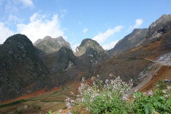 Việt Nam có tiềm năng xây dựng công viên địa chất