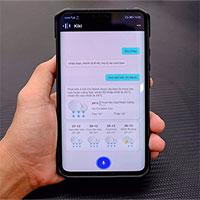 Việt Nam có trợ lí ảo AI đầu tiên