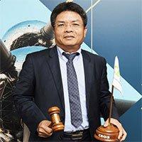 Việt Nam làm chủ tịch Ủy ban vệ tinh quan sát Trái đất 2019