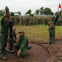 Việt Nam sản xuất bom thông minh, đạn hẹn giờ