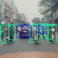 VinAI công bố loạt công nghệ mới dành cho ô tô, dự kiến có mặt trên các dòng xe VinFast tương lai