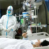 Virus Corona có thể lây từ người sang người trong vòng 15 phút