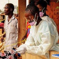 Virus Ebola có thể lây nhiễm mà không biểu hiện triệu chứng bên ngoài