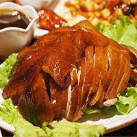 Vịt quay Bắc Kinh - Tinh túy ẩm thực Trung Hoa có nguồn gốc từ đâu?