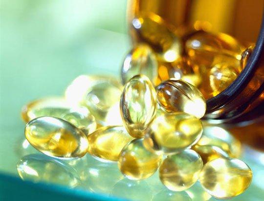 Vitamin E có thể giúp chống ung thư tuyến tiền liệt