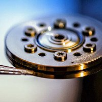 Với kích thước vừa một nguyên tử, đây sẽ là ổ cứng bé nhất thế giới