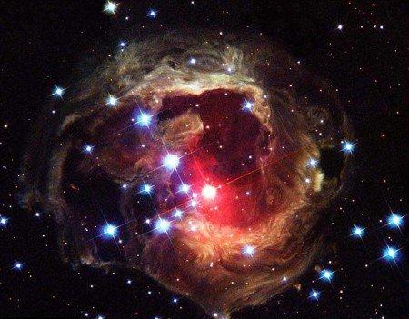 Vòng đời kỳ bí của các ngôi sao