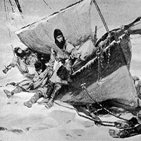 Vụ đắm tàu bí ẩn thế kỷ 19: Thực sự điều khủng khiếp gì đã xảy ra với các thành viên trên tàu?