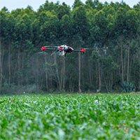 Vũ khí hi-tech mới của nông dân diệt 98% côn trùng gây hại