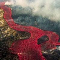 Vụ nổ bí ẩn từng gây ra thảm họa tuyệt chủng kinh hoàng nhất lịch sử