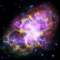 Vũ trụ kỳ bí qua ảnh không gian đẹp nhất năm 2017