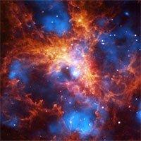 Vũ trụ nóng lên trong suốt 10 tỷ năm qua