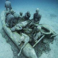 Vùng biển khiến ai cũng phải