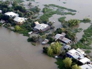 WB giúp Việt Nam đối phó nguy cơ lũ lụt ở thành thị