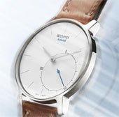 Withings Activité: đồng hồ theo dõi sức khỏe kiểu dáng sang trọng