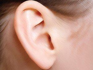 Xác định danh tính của một người nhờ vào đôi tai
