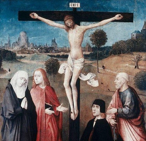 Xác định được ngày Chúa Jesus bị hành hình?