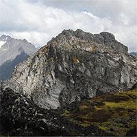 Xác định thời điểm tan chảy của sông băng nhiệt đới ở kỷ băng hà cuối cùng