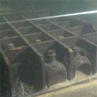 Xác tàu đắm từ thế kỷ XVIII chứa đầy các chai thuỷ tinh bí ẩn