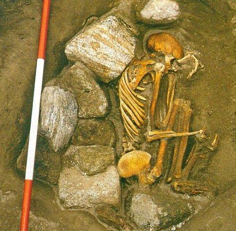 Xác ướp bí ẩn cổ nhất 3000 năm tuổi hé lộ phương pháp ướp xác tại Anh