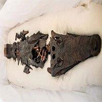 Xác ướp hai đầu gieo sợ hãi trong cung điện Hồi vương