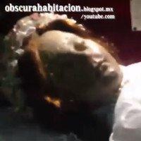 Xác ướp thánh nữ 300 năm tuổi