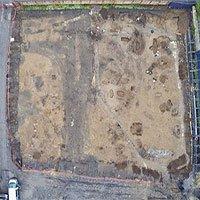 Xây ký túc xá, đào phải 60 mộ cổ 1.600 tuổi đầy báu vật