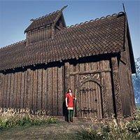 Xây nhà, phát hiện hàng loạt hố chứa xương và kiến trúc bí ẩn 1.200 tuổi