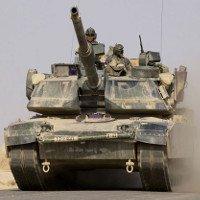 Xe tăng có nơi để đi vệ sinh hay không?