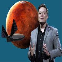 Xem trực tiếp diễn thuyết kế hoạch chinh phục sao Hỏa của Elon Musk