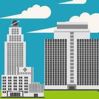 Xem video này để biết ngay thành phố có thể chứa được toàn bộ 7 tỷ người trên Trái Đất sẽ lớn như thế nào