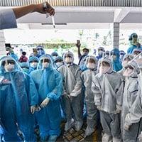 Xét nghiệm nhanh kháng nguyên được thực hiện như thế nào?