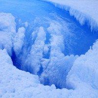 Xuất hiện hố băng lớn nhất từ trước đến nay ở phía đông Nam Cực
