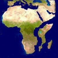 Xuất hiện rãnh nứt khổng lồ, bằng chứng châu Phi bắt đầu tách làm hai, tạo thành lục địa mới