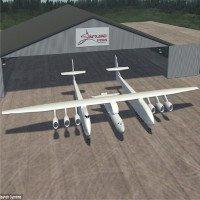 Xuất xưởng máy bay chở tên lửa lớn nhất thế giới