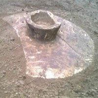 Xưởng gốm lâu đời nhất thời Cổ Vương quốc Ai Cập