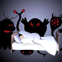 Ý nghĩa của ác mộng có thể bạn chưa biết