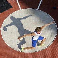 Ý nghĩa của định luật vật lý đối với vận động viên Olympic