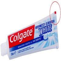Ý nghĩa của những vạch màu trên tuýp kem đánh răng là gì?