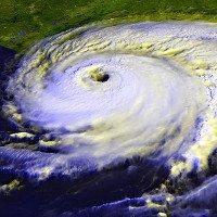 Ý tưởng đánh tan siêu bão bằng bom hạt nhân của nhà khoa học Mỹ